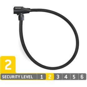 Trelock KS 260/110 Cable Lock black
